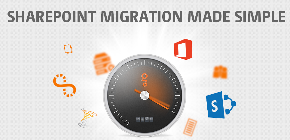 Sharegate migration Nintex