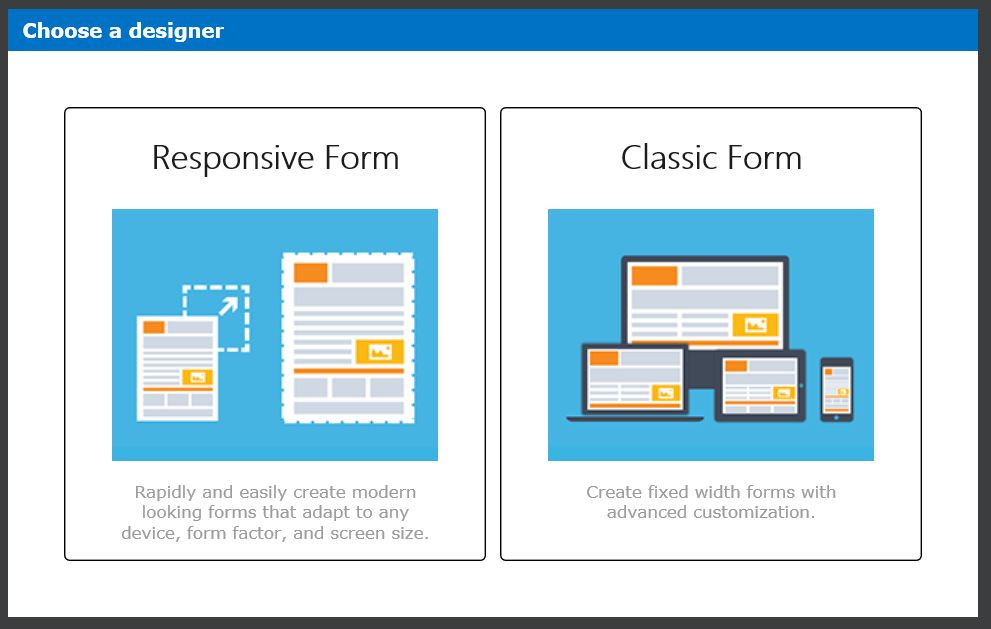 Nintex Responsive Forms review