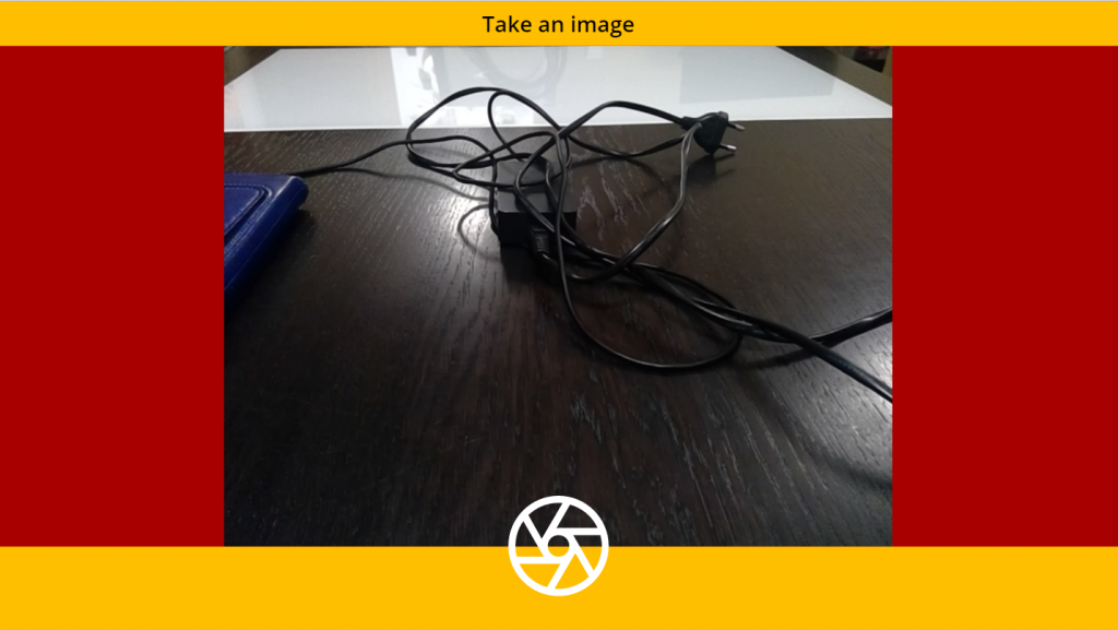 Camera in PowerApps for taking pictures