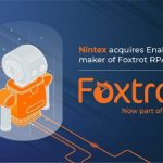 Nintex Foxtrot RPA