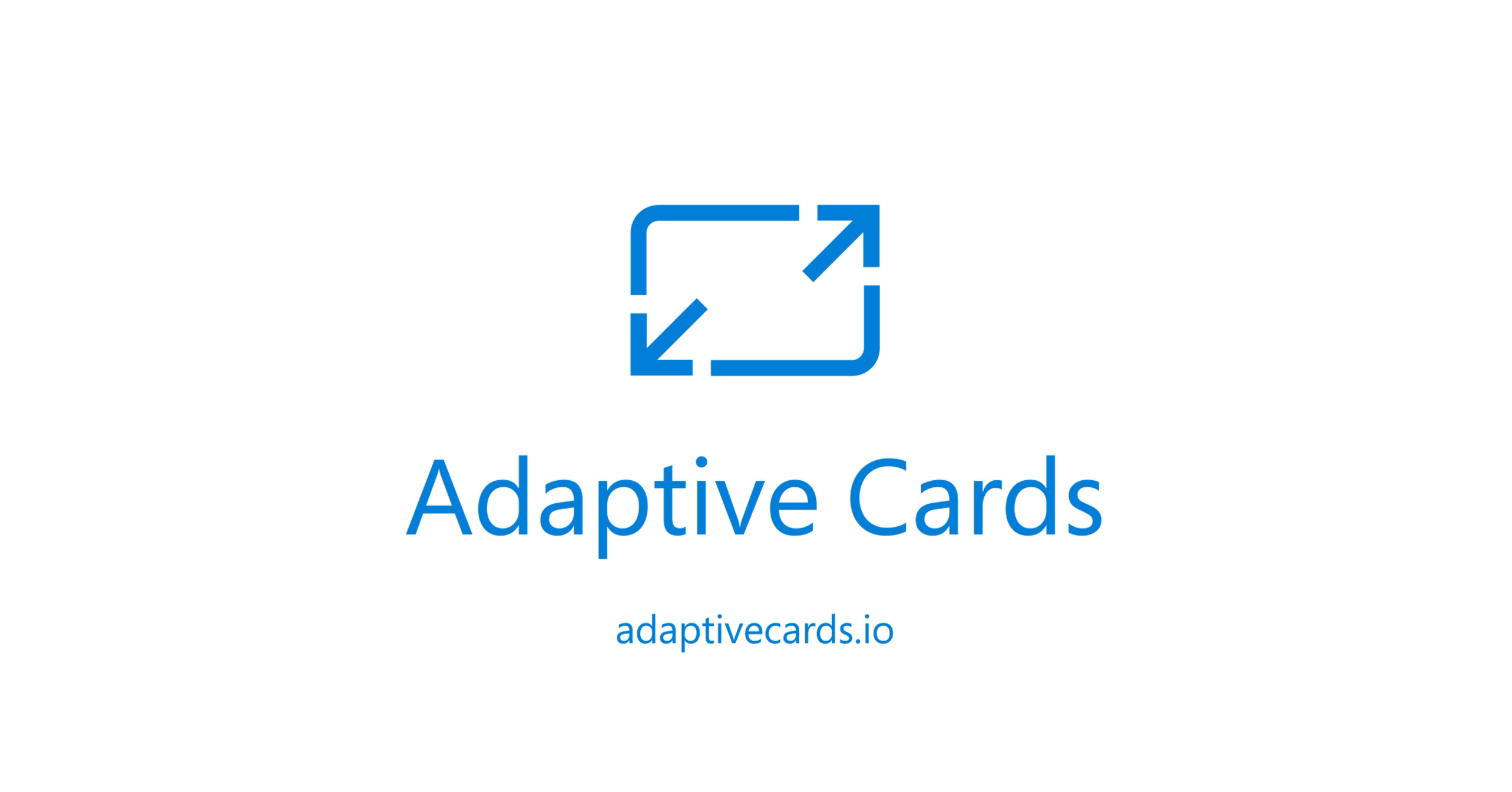 Adaptive Cards