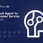 Microsoft Virtual Agent for Dynamics 365
